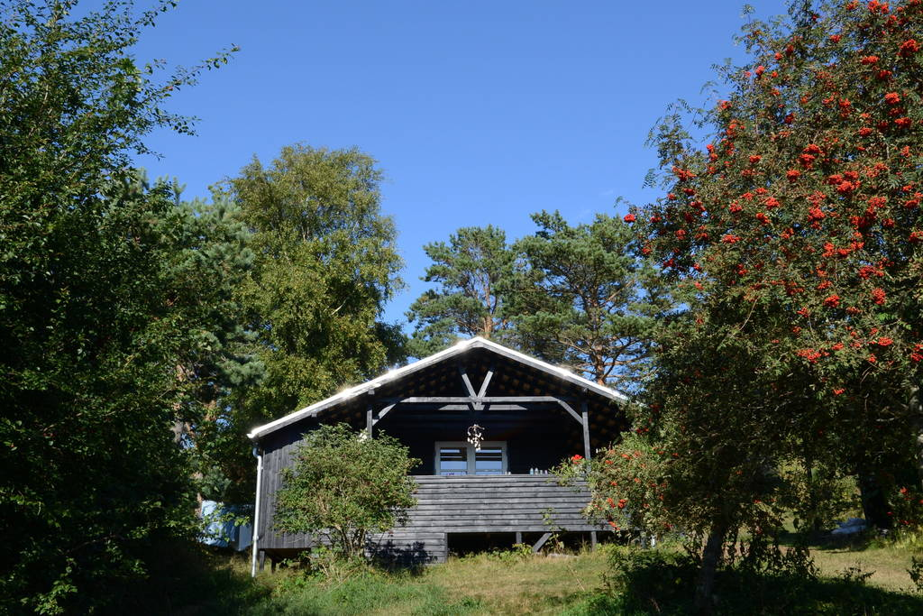 Sommerhus på Anholt