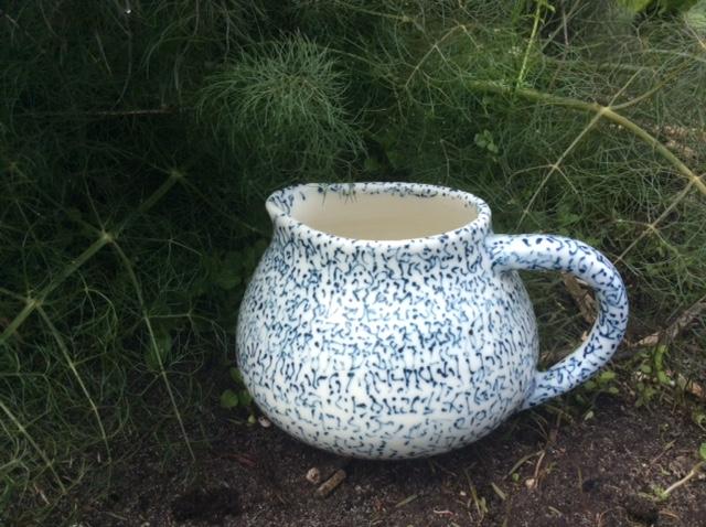 Keramik fra Anholt Gartneri